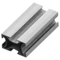 Профиль универсальный 5,6м РU4025 алюминий (12)