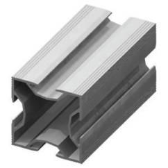 Профиль универсальный 5,6м РU4040 алюминий (9)