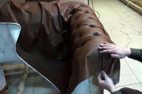 Лишняя ткань