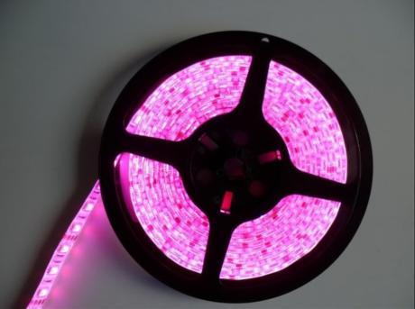 Светодиодная лента RGB 12v