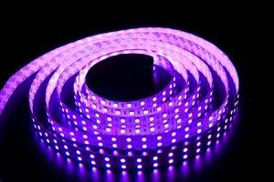 Светодиодная лента RGB 24v