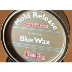 Blue Wax 333