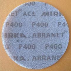 Круг абразивный MIRKA 400 D150