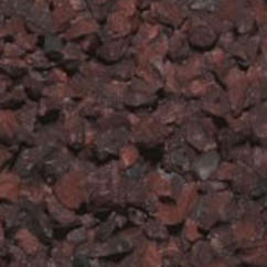 Яшма сургучная 1-3 мм