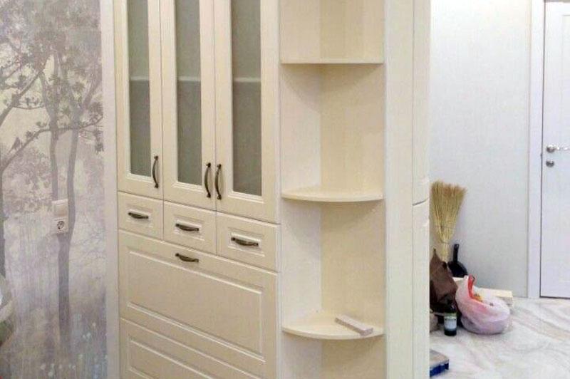 мебель в квартиру студию