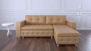 угловой диван своими руками