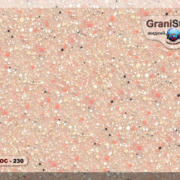 Коллекция «Big» 0203-0230 - Абрикос 230