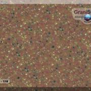 Коллекция «Clear» 0104-0130 - Бордо 118