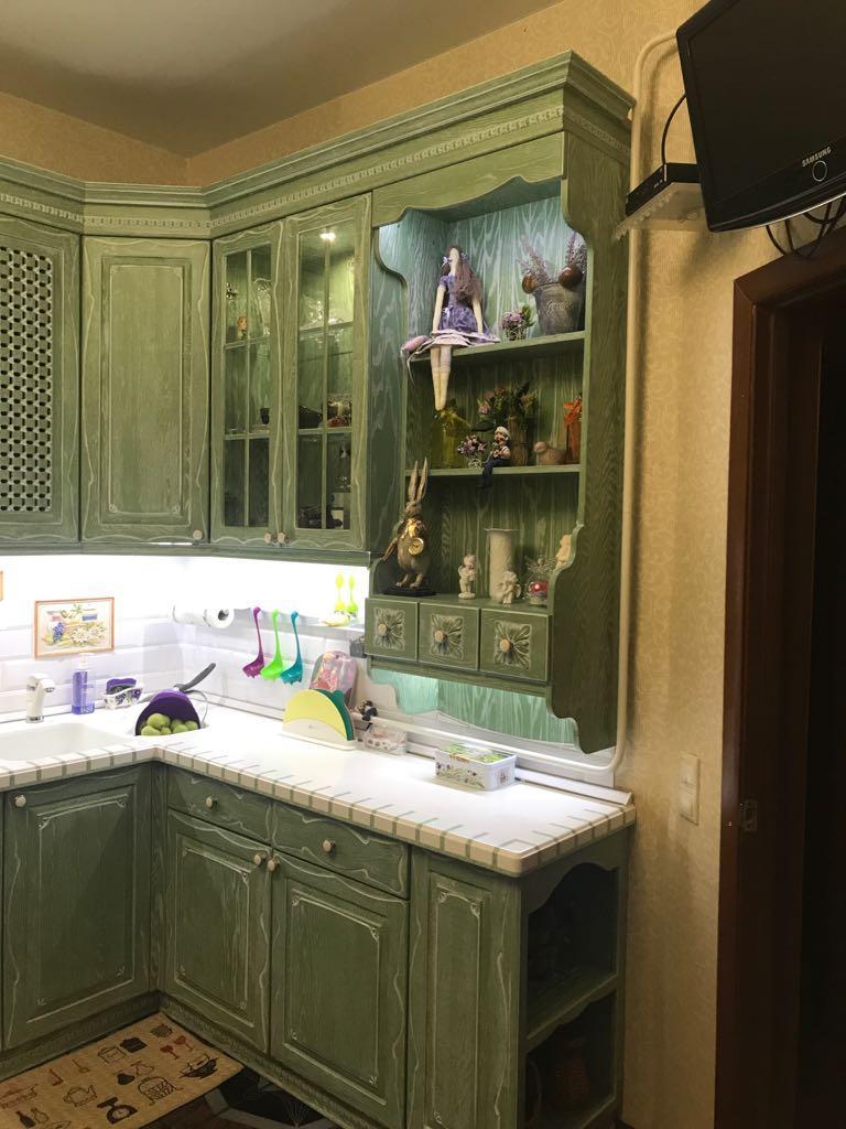 Кухня за 640 000 рублей