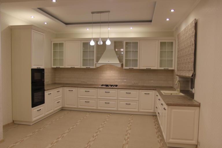 Кухня для передачи