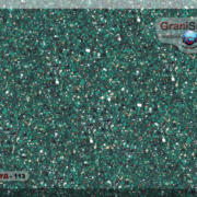 Коллекция «Clear» 0104-0130 - Изумруд 113