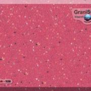 Коллекция «Pastel» 0501-0530 - Клюква 528