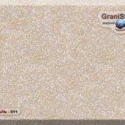Коллекция «Pastel» 0501-0530 - Миндаль 511