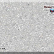 Коллекция «Pastel» 0501-0530 - Пепел 524