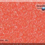 Коллекция «Pastel» 0501-0530 - Шиповник 530