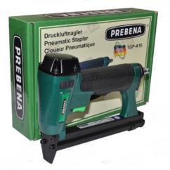 Скобозабивной пистолет Prebena 1GP-A16
