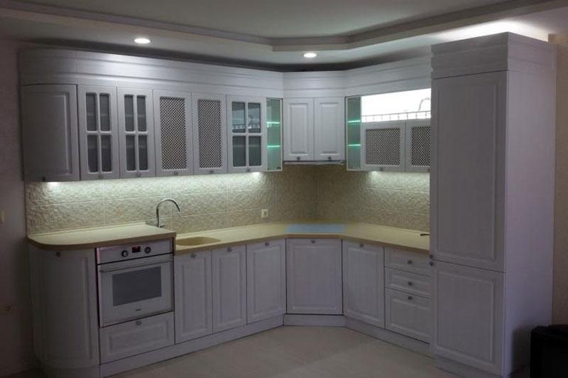 Кухня за 200 тысяч