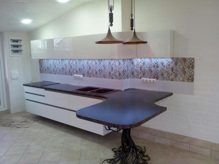 Кухня Тольятти