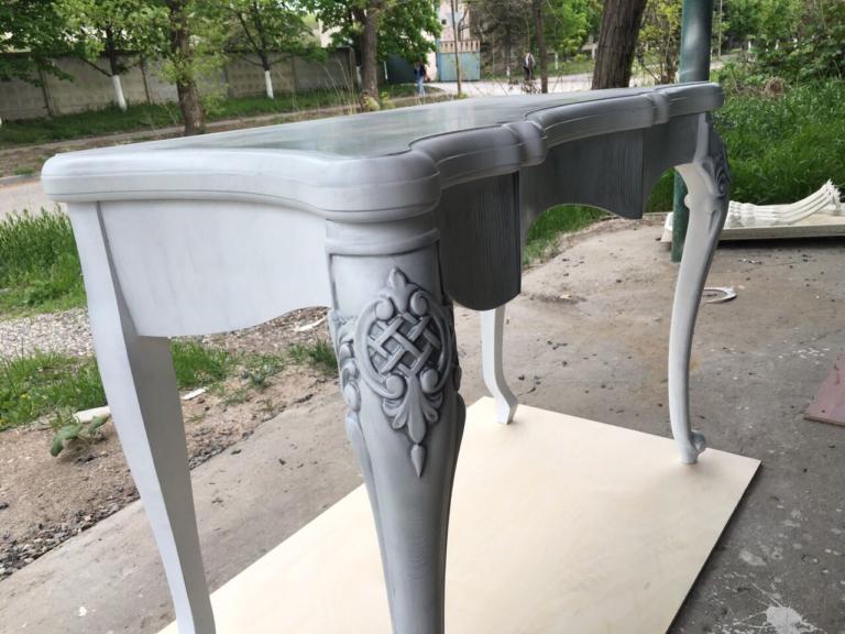 Столик для ученика