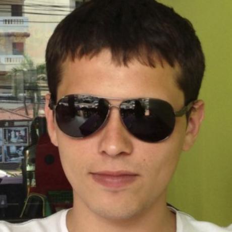 Картинка профиля Тимур Карамов