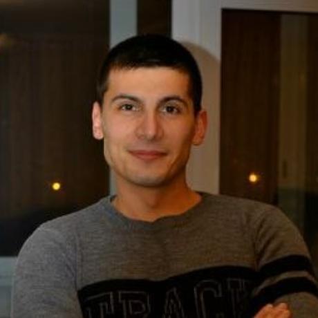 Картинка профиля Роман Гришин