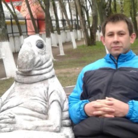 Картинка профиля Сергей Семенов