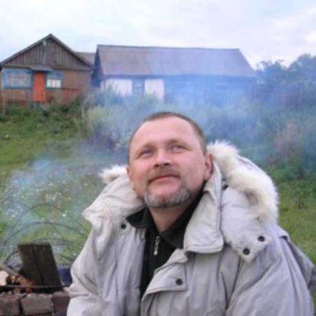 Картинка профиля Александр Васильевич