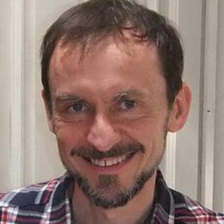 Картинка профиля Максимук Александр Витальевич