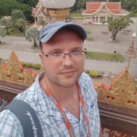 Картинка профиля Дмитрий Сурин