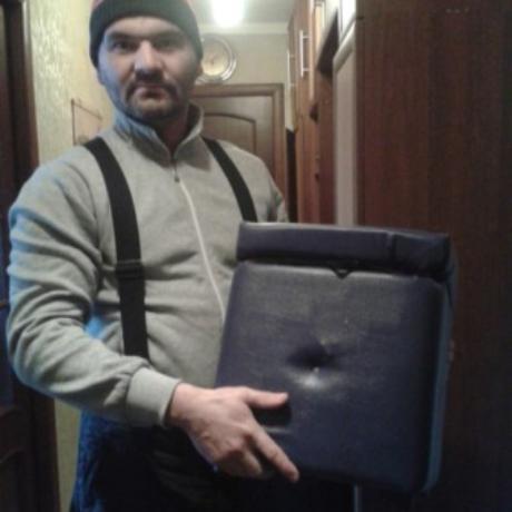 Картинка профиля Руслан Плотников