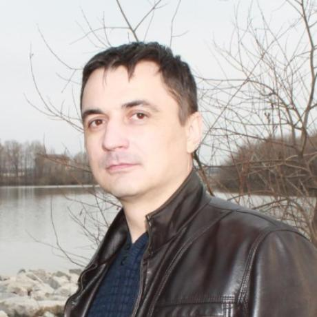 Картинка профиля Маньков Константин
