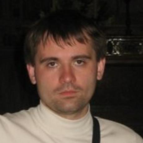 Картинка профиля Андрей Василенко
